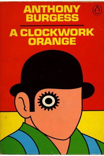 The portrayal of futuristic world in anthony burgess a clockwork orange