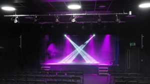 Hopwood Hall College TheaTRE