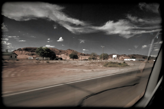'On The Road II'. Photography: Mike Dodson/Vagabond Images