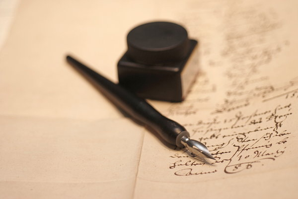 The science of beautiful writing - nothing in the rulebook