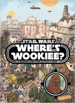 Where's the wookie