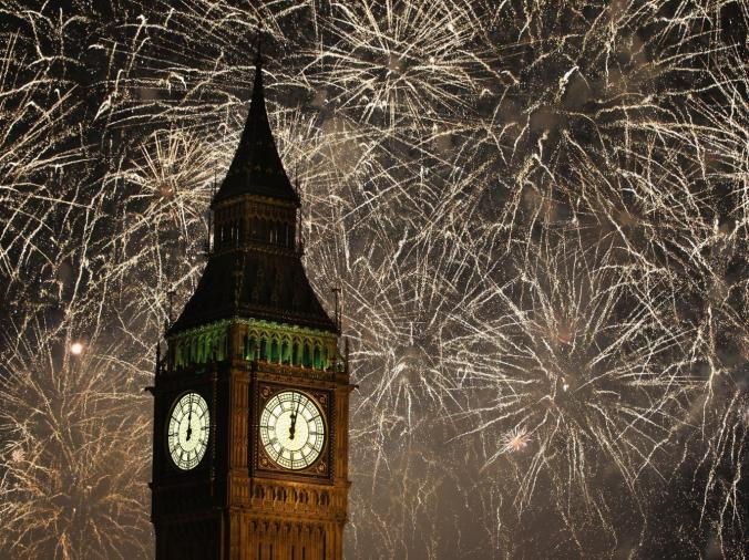 london-fireworks