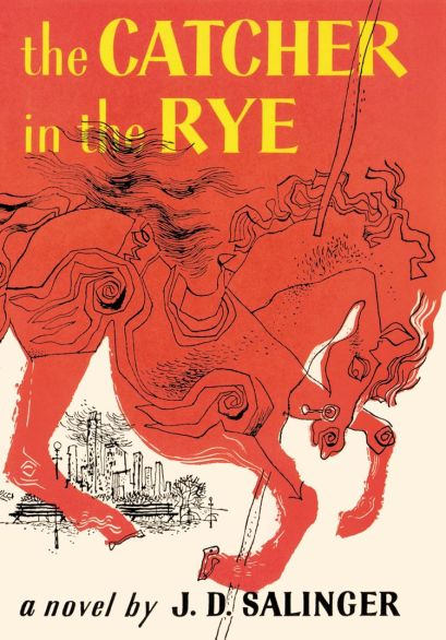 the-catcher-in-the-rye-jd-salinger