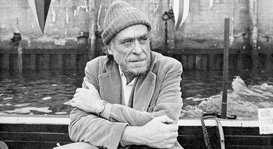 Charles Bukowski (Great Writers)