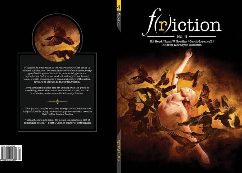 Friction-4-cover
