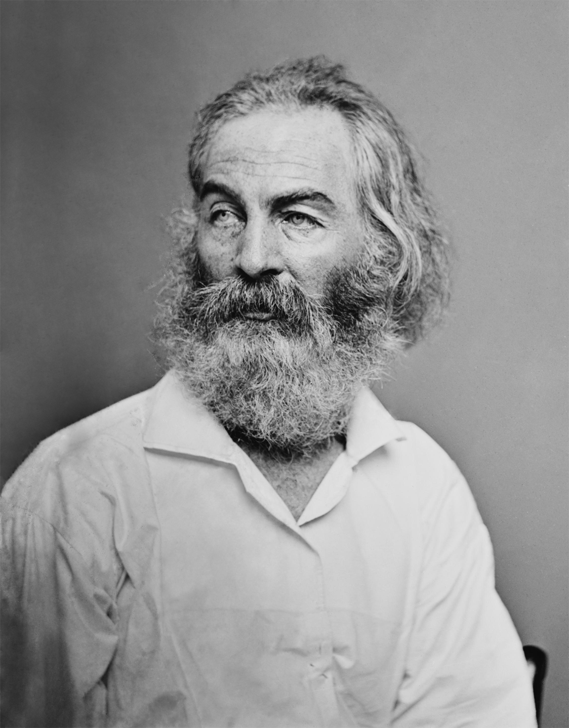 how ralph waldo emerson saved walt whitman nothingintherulebook