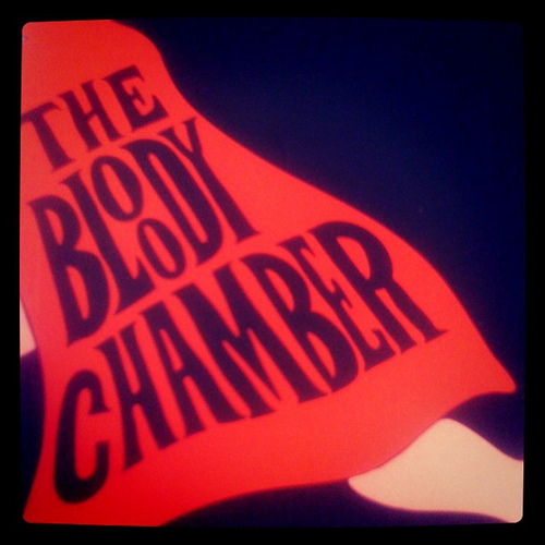 bloody-chamber