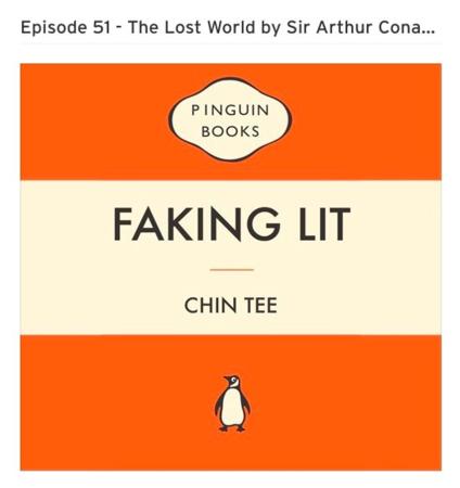 Faking Lit1