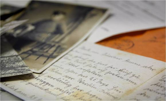 Dancer letter