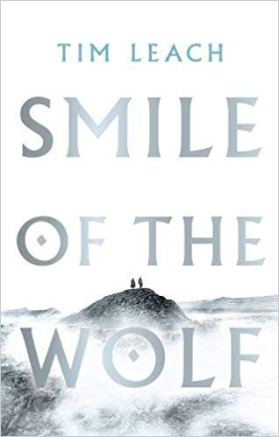 smile of the wolf tim leach