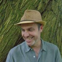 Dan Coxon author pic