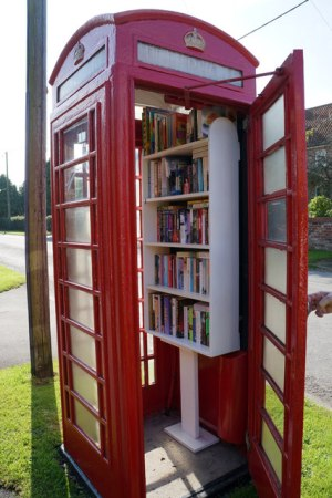 telephone library 1