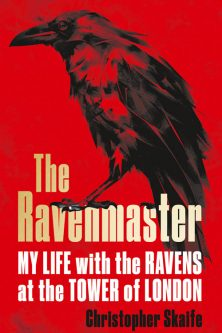 The Ravenmaster Photo: 4th Estate