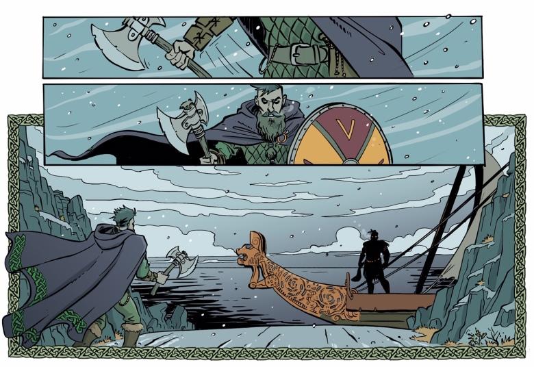 Oxgcun Myth image2