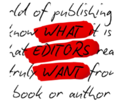 What Editors Want